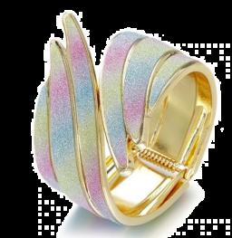 Metalen manchet armbanden en armbanden voor vrouwen sieraden