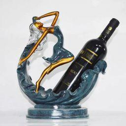 Wijnrek Kast Decoratie Moderne Home Decor Accessoires Nieuwe Thuis Gift