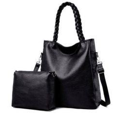 Dames Handtas - Zwart